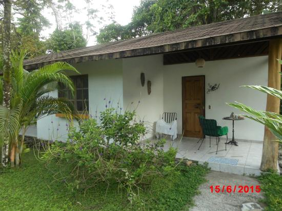 Suizo Loco Lodge Hotel & Resort: Bungalow