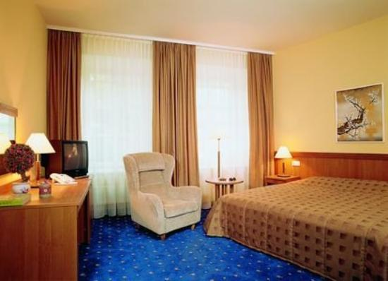 Hotel Rinno: Guest room