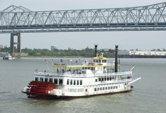 Creole Queen Mississippi River Cruises New Orleans La 2017 Reviews Top Tips Before You Go