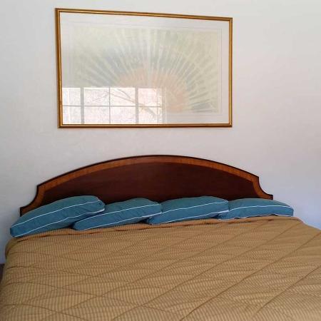 Relax Inn Altoona : Standard Room