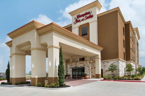 Photo of Hampton Inn & Suites Houston/Pasadena