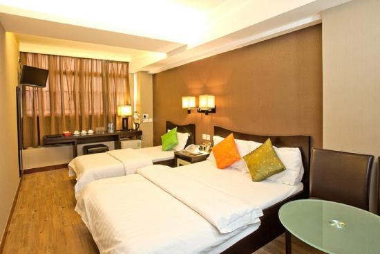 Photo of Sunny Day Hotel (Tsim Sha Tsui) Hong Kong