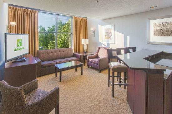Holiday Inn Executive Center - Columbia: Sky Suite