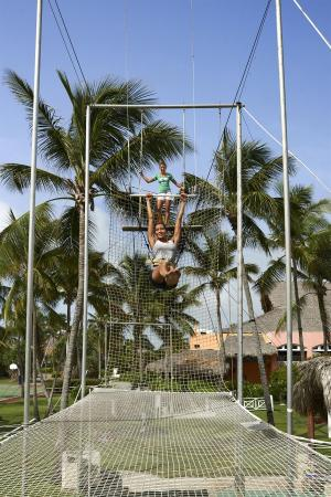 Club Med Punta Cana: Recreational facility