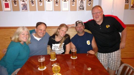 Craft Beer Tasting Minneapolis
