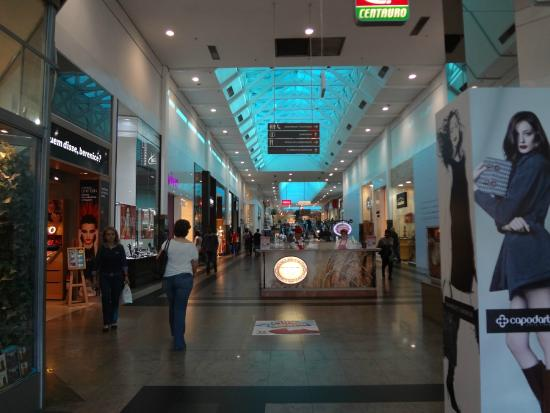 826bb707e8 Neumarkt Shopping Center - Blumenau SC - Picture of Neumarkt ...