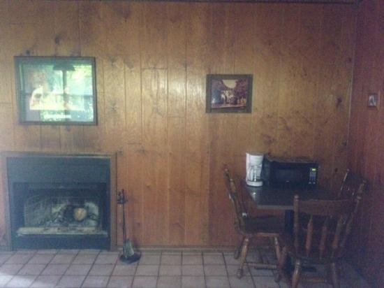 Hotel Rooms In Davis Oklahoma