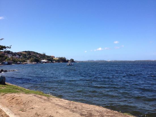 Sudoeste Beach
