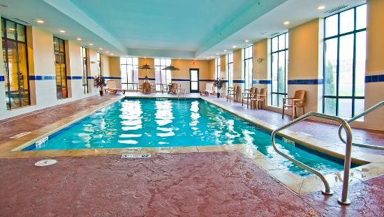 Hampton Inn & Suites Elk City