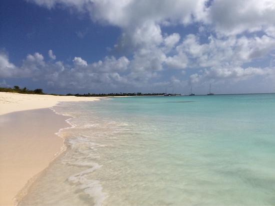 Barbuda Cottages: photo4.jpg