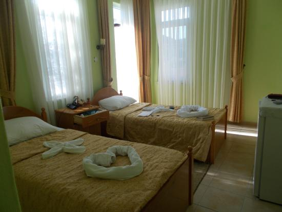 Tumen Hotel: Nice rooms
