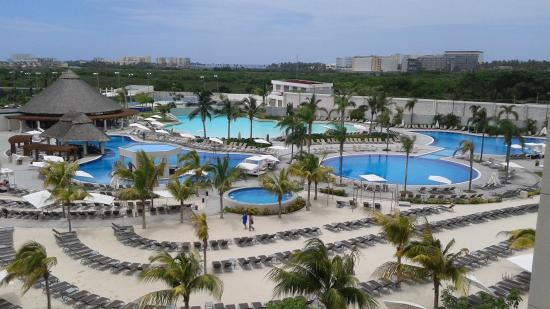 Hotel Resort Mundo Imperial Acapulco Diamante