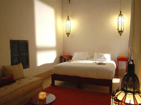 Hotel & Spa Riad Dar Bensouda: Other Hotel Services/Amenities