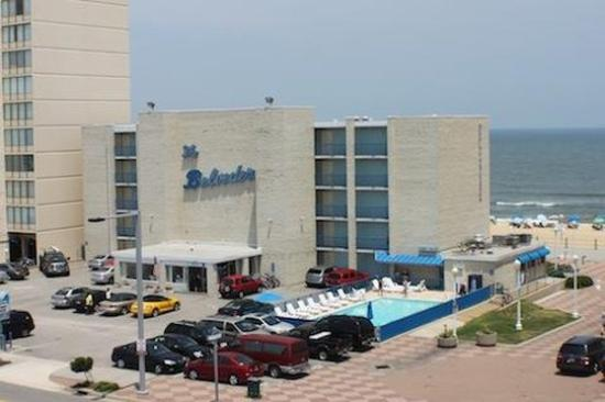 Photo of Belvedere Beach Resort Virginia Beach