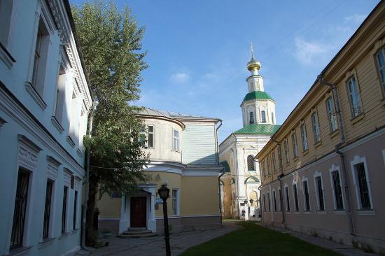 ‪Church of St. George the Victorious‬