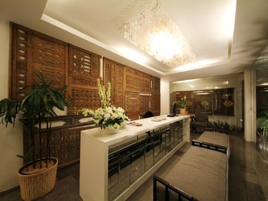 Astana Batubelig Villas: IMG