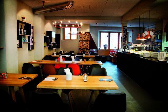 sultan burger bild von istanbul grill more luzern tripadvisor. Black Bedroom Furniture Sets. Home Design Ideas