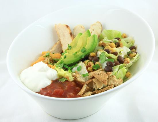 Whole Bowl 1 Missing Some Mexican Flavor Here It Is