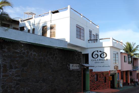 Galapagos Dreams Hostal: Galápagos Dreams Hostal