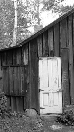 Aldo Leopold Foundation: Aldo Leopold's Shack