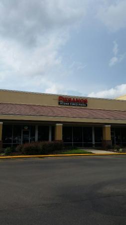 Piesano's Stone Fired Pizza