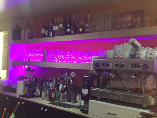 Come Sinatra Cafe: Sinatra cafè
