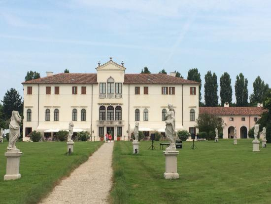 Photo of Villa Giustinian Portobuffolè