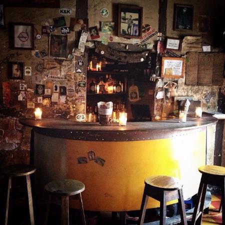 Cafe No Se: photo0.jpg