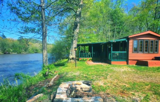 Photo of Asheville River Cabins Arden