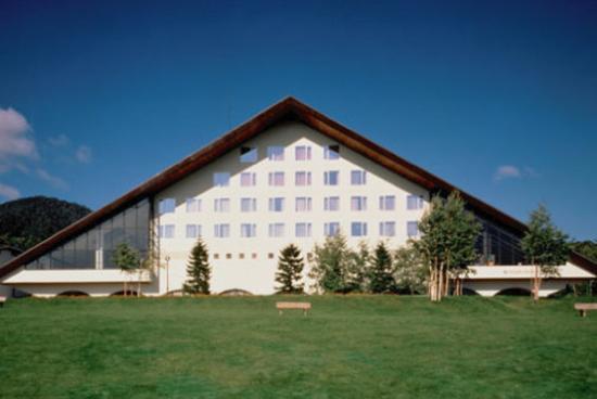 富良野王子飯店