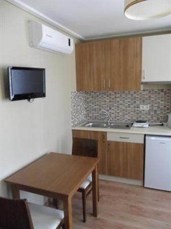 Aura Apart Hotel : Exterior