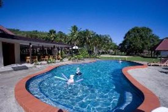 Gecko's Resort: Geckos Pool