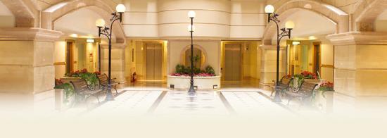 Splendor View Boutique Hotel: Lobby