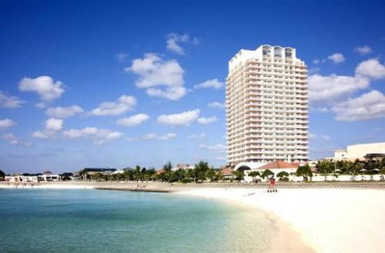 The Beach Tower Okinawa