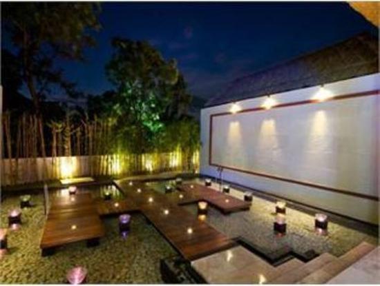 Amor Bali Villa: Interior