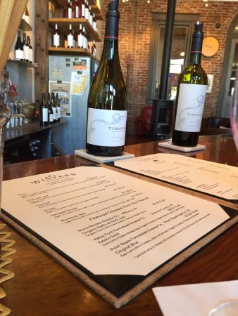 Winters, CA: Turkovich Family Wines
