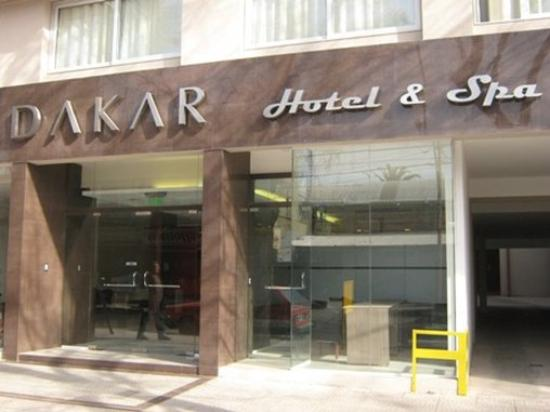 Photo of Dakar Hotel & Spa Mendoza