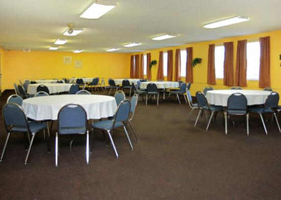 Econo Lodge: FLAConfrence Room A