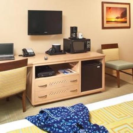 Kotzebue, AK: Guest room