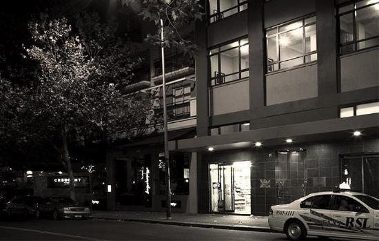 Photo of Leisure Inns Barclay Sydney