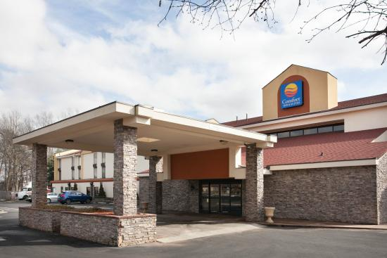 Comfort Inn and Suites Statesville