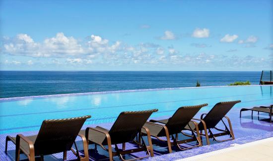 Pestana Bahia Lodge : Pool
