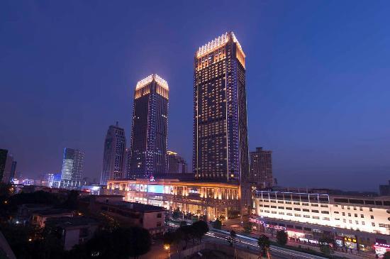 Hilton Zhongshan Downtown