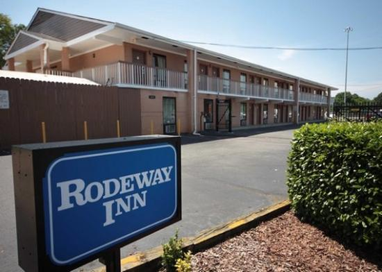 Photo of Rodeway Inn Charlotte \\ Downtown
