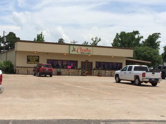 Best Restaurants In Livingston Tx