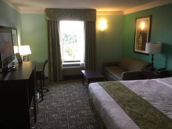 BEST WESTERN PLUS Glen Allen Inn: Best Western Plus Room