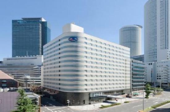 Photo of Ekimae MontBlanc Hotel Nagoya
