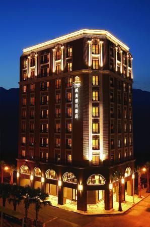 Quality Inn Hualien
