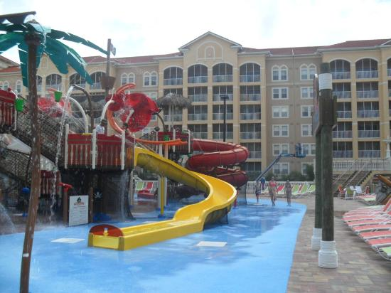 Westgate Resort Villas Orlando Reviews
