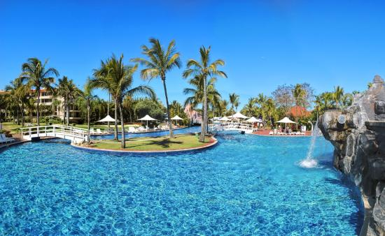 Capricorn Resort Yeppoon 3 5 Tripadvisor